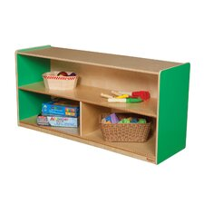 "<strong>Wood Designs</strong> 24"" Versatile Single Storage Unit"