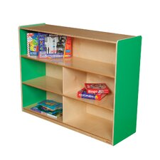 "<strong>Wood Designs</strong> 36"" Versatile Storage Unit"
