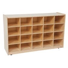 Contender 20 Tray Storage Unit