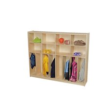 <strong>Wood Designs</strong> Contender Baltic Birch Neat and Trim Locker