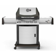 <strong>Napoleon</strong> Ultra Chef Gas Grill on Cart