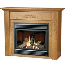 Elegance Fireplace Mantel Surround