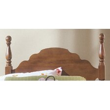 Crossroads Panel Headboard
