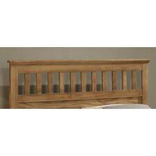 <strong>Carolina Furniture Works, Inc.</strong> Sterling Panel Headboard