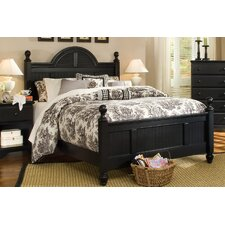<strong>Carolina Furniture Works, Inc.</strong> Midnight Panel Bedroom Collection