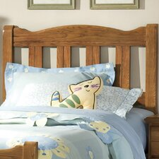Creek Side Splat Headboard