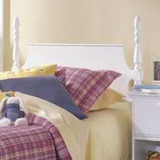<strong>Carolina Furniture Works, Inc.</strong> Carolina Cottage Twin Poster Headboard
