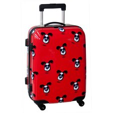 "Looking Cool 21"" Hardside Spinner Suitcase"