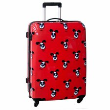"Looking Cool 25"" Hardside Spinner Suitcase"