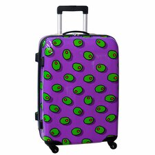 "Olives 25"" Hardside Spinner Suitcase"