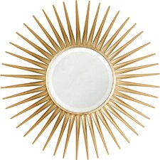 <strong>Barclay Butera for Mirror Image Home</strong> Somerton Wall Mirror