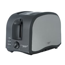 Platinum 2 Slice Toaster