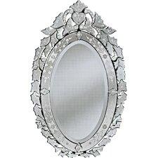 Angela Small Venetian Wall Mirror