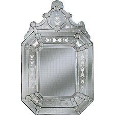 Roxanne Venetian Wall Mirror