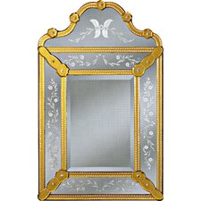 Pauline Large Venetian Wall Mirror