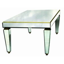 Venetian Mirror Coffee Table
