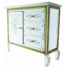Golda Venetian Mirror Cabinet