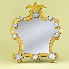 Gabrielle Venetian Table Mirror