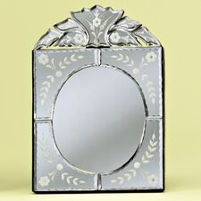 Sienna Venetian Table Mirror