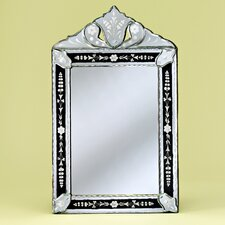 Susanne Venetian Table Mirror