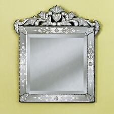 Agata Venetian Wall Mirror
