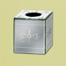 Hija Mirror Tissue Box