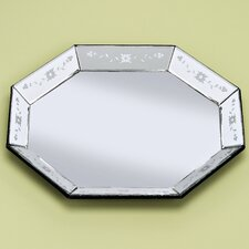 Petri Large Mirror Tray
