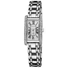 Classic Feminine Bracelet Watch