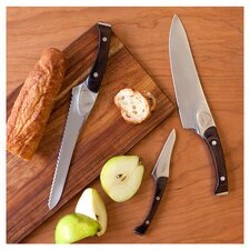 <strong>Knork</strong> 4 Piece Chef Knife Set