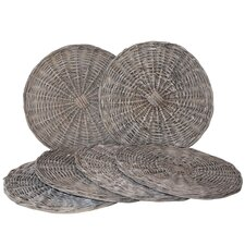 Willow Charger (Set of 6)