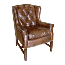 Matthew Leather Chair