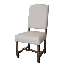 Harper Side Chair Set (Set of 2)