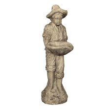 Terracotta Samuel Statue