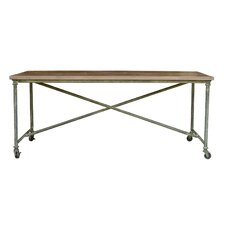 Bree Factory Table and Desk
