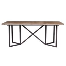 X Table and Desk