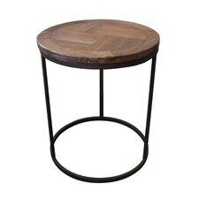 Halle End Table