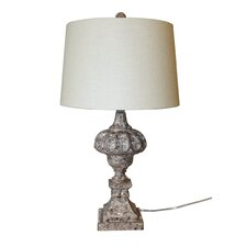 """Vienne 27"""" Table Lamp"""