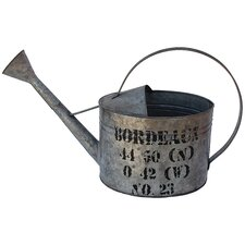 Bordeaux Watering Can