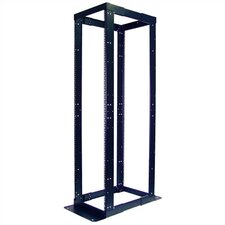 NetShelter 4 Post Open Frame Racks