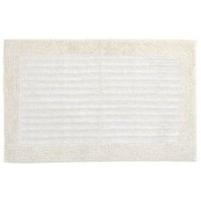 <strong>Eileen West</strong> Classics Spa Stripe Bath Rug