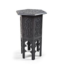 Arabian Peshkun end table