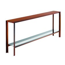 Bowery Console Table