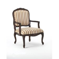 Hayward Chenille Arm Chair