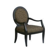 <strong>Comfort Pointe</strong> Lenox Chenille Arm Chair