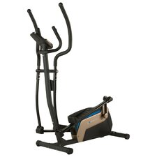 Exerpeutic 4000 Double Transmission Elliptical with Magnetic Resistance