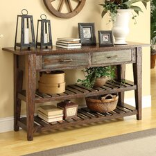 Courtland Console Table