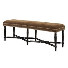 <strong>Coast to Coast Imports LLC</strong> Upholstered Bench