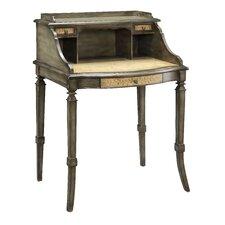 Secretary Desk with 3 Drawer
