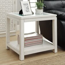 <strong>Coast to Coast Imports LLC</strong> End Table