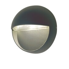 Radius 3 Light Wall Flush Light